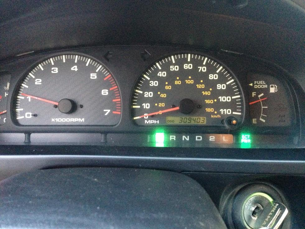 3rd Gen 4Runner High Miles = Low Price | Rising Sun 4WD Club
