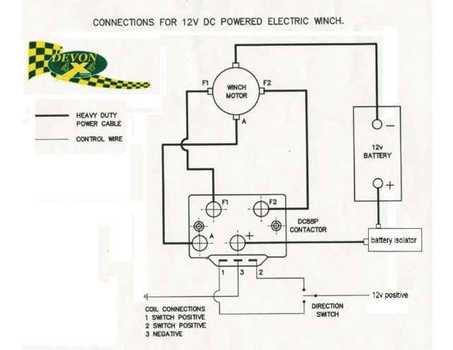 2 post winch motor wiring diagram new comeup 9 5rs contactor noise page 2 rising sun 4wd club of  new comeup 9 5rs contactor noise page