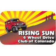 risingsun4x4club.org
