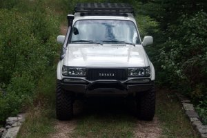 95 80-Series Headlights and Corner Lights | Rising Sun 4WD Club of