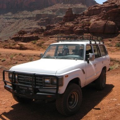 Advice on a 100 | Rising Sun 4WD Club of Colorado